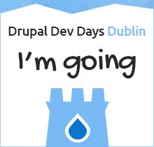Drupal Developer Days 2013
