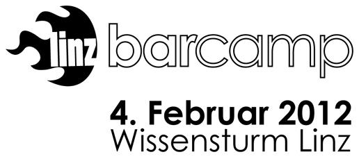 barcamp Linz Logo