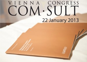 Com-Sult Europe of Tomorrow: The New Way of Thinking