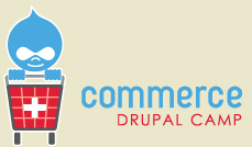 Drupal Commerce Camp Banner