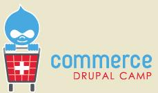 Drupal Commerce Camp Banner