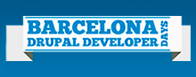 Drupal Developer Days Barcelona Banner