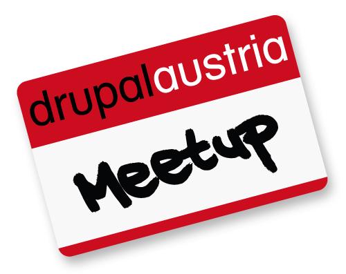 Drupal Austria Meetup