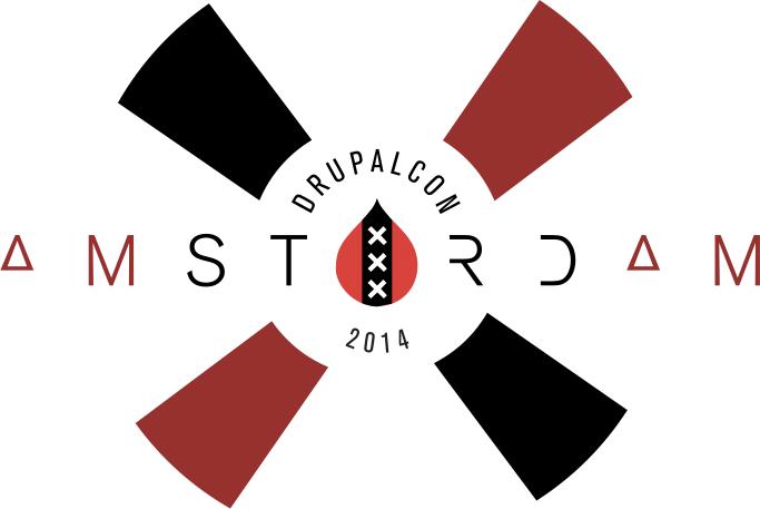 DrupalCon Amsterdam 2014