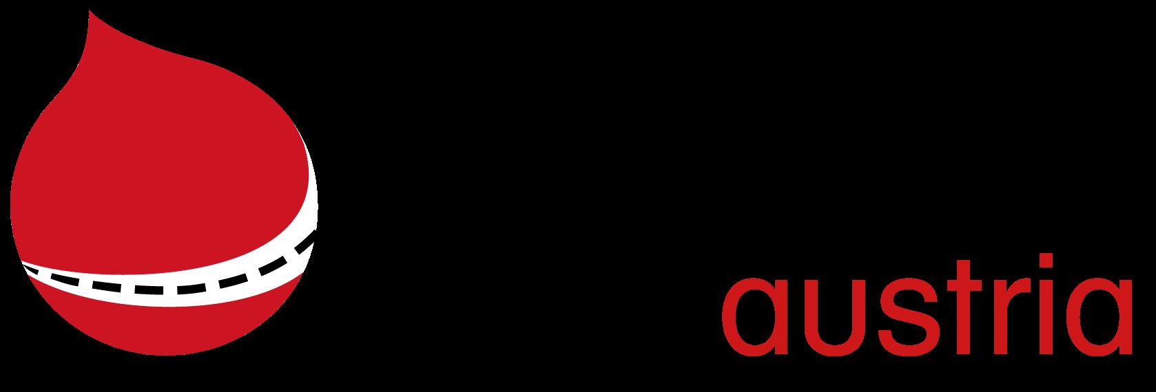 Drupal Austria Roadshow Logo