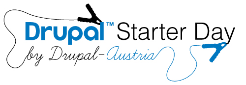 Drupal Starter Day Logo