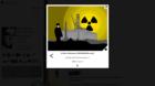 Screenshot Website Grienauer - Detailbild