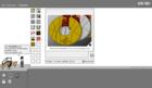 Screenshot website grienauer - Pixelart