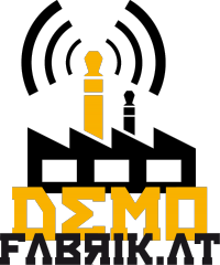 logo Demofabrik.at