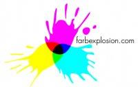 Farbexplosion Logo