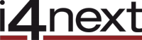i4next Logo