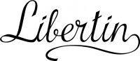Libertin Logo