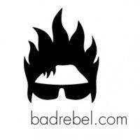 logo badrebel.com