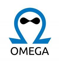 Official Drupal Omega 4 Logo