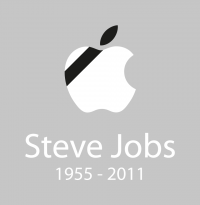 RIP Steve Jobs iSad