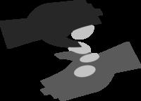 Förderungen Piktogramm