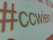 #ccwien großansicht auf Monitor