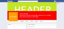Facebook User Timeline Template with Helper Blocks v1.4