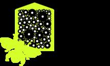 Hummelhaus Logo Grün