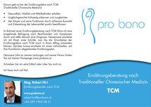 Folder Pro Bono Seite 4 und 1