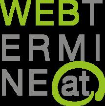 Webtermine.at Logo Square/Icon