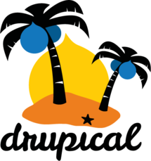 Find Drupal events with ease