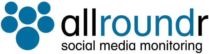 allroundr logo