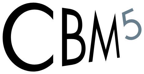 Logo CBM5