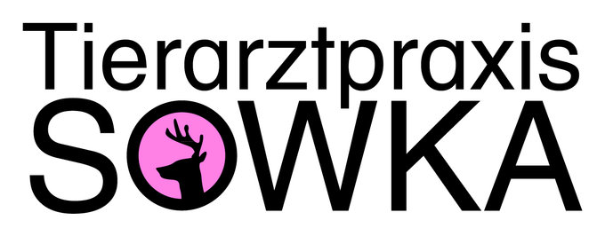 Tierarztpraxis Sowka Logo - Rentier