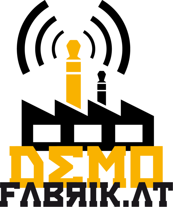 logo Demofabrik.at