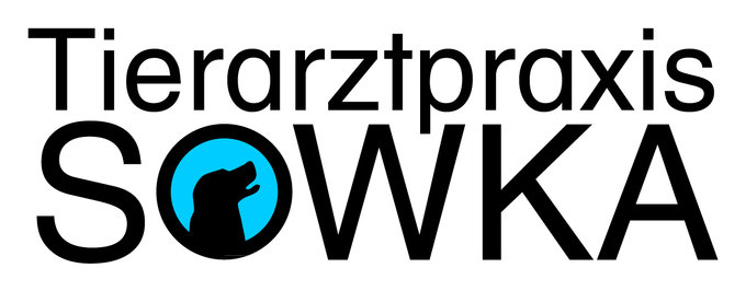 Tierarztpraxis Sowka Logo - Hund