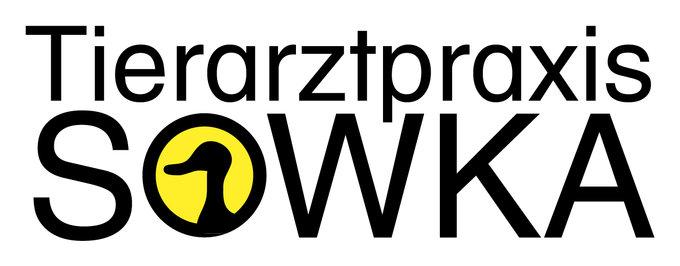 Tierarztpraxis Sowka Logo - Ente
