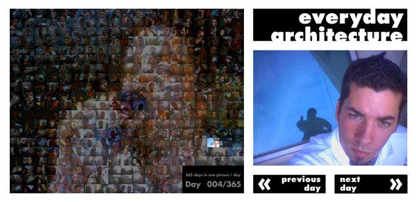 Screenshot Everyday Architecture - 004/365