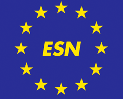 Federation of the European Societies of Neuropsychology Logo Original