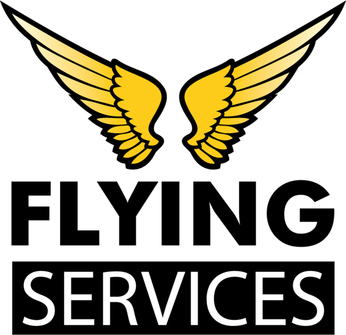 Logo Flying Services