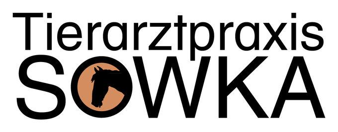 Tierarztpraxis Sowka Logo - Pferd