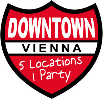 Downtown Vienna Logo