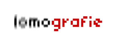 Logo Lomografie