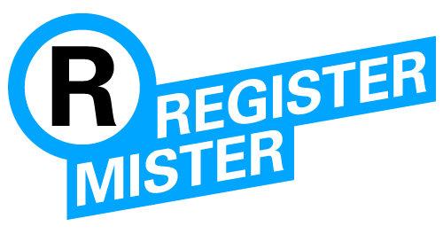 Logo Register Mister