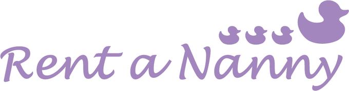 rent a nenny logo