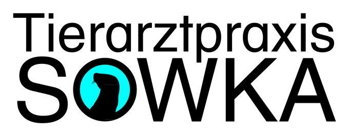 Tierarztpraxis Sowka Logo - Seelöwe