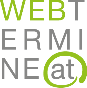 Webtermine.at Logo Square/Icon
