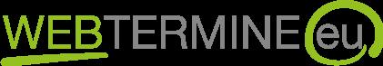 Webtermine.eu Logo