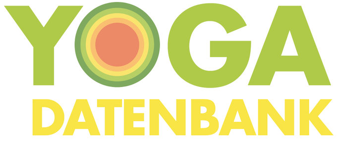 Yoga Datenbank Logo