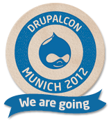 Drupal Con Munich 2012